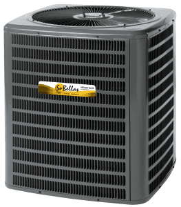 central ac repair technician