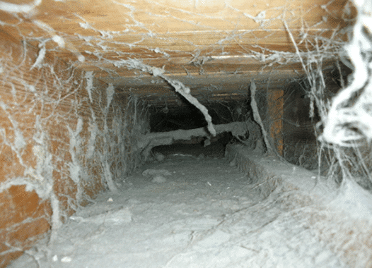 Air Conditioning Repair El Paso and the dirty ducts - SoBellas